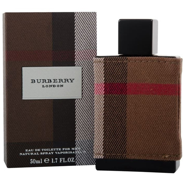 Burberry London for Men Eau de Toilette Spray | Anielas.com