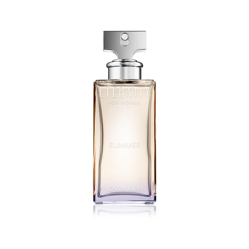Calvin Klein Eternity Summer 100ml EDP Spray (2019 Edition) | Anielas.com