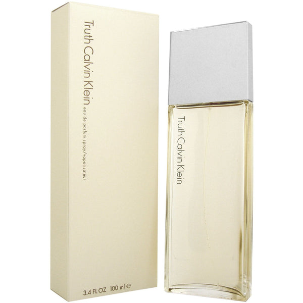 Calvin Klein Truth Eau de Parfum Spray 100ml | Anielas.com