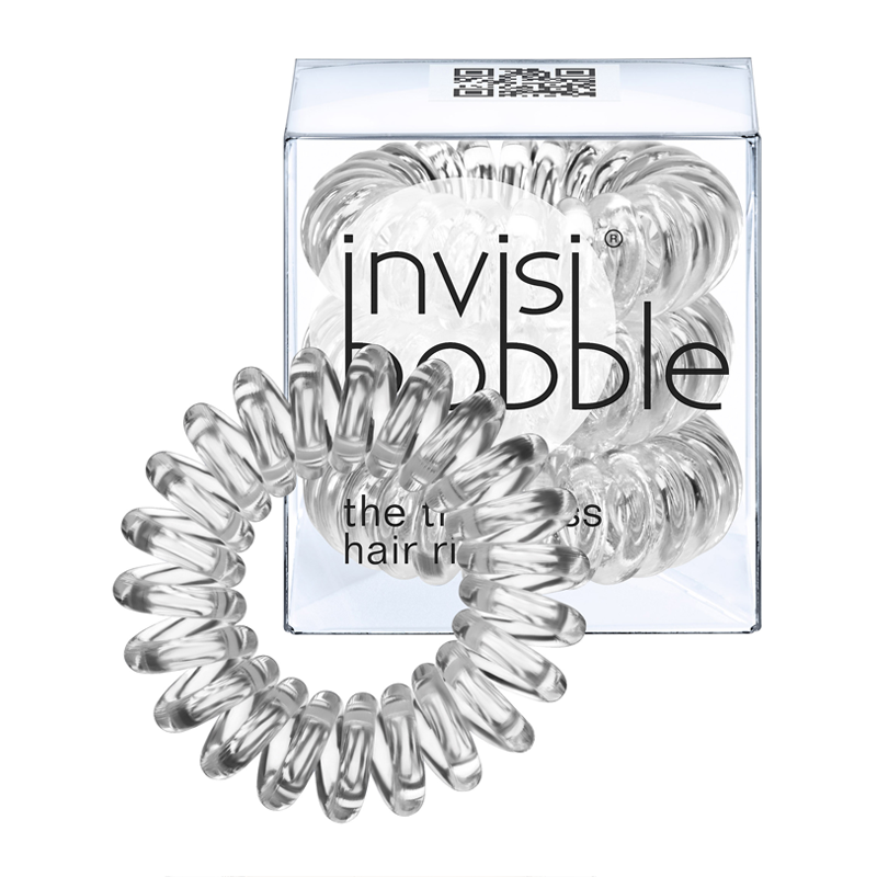 Invisibobble The Traceless Hair Ring 3 Pack | Anielas.com