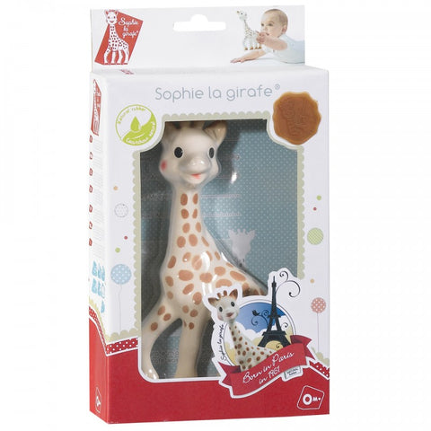 Sophie la girafe® - Fresh Touch Gift Box