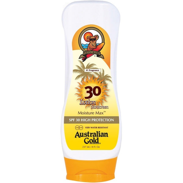 Australian Gold® SPF 15, 30 or 50 Lotion | Anielas.com