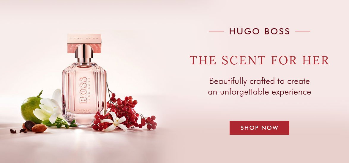 Best selling mens and womens fragrance