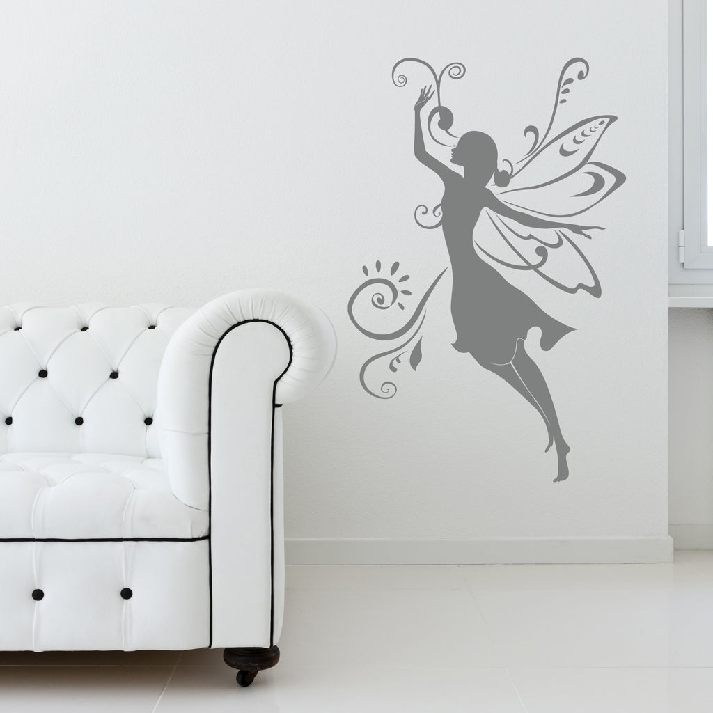 Fairy Wall Sticker