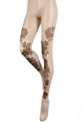 BEBAROQUE BONNIE Nude Tights