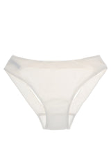 COTTON CLUB LORENA White Brief