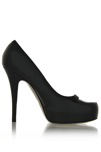 Dolce & Gabbana DECOLLETE VERNICE Black Pumps