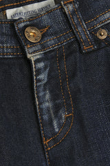 Dolce & Gabbana FADED Blue Jeans