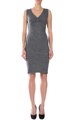Dolce & Gabbana GREY Knit Dress