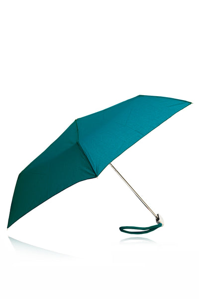 DOPPLER UNI Mini Slim Petrol Umbrella