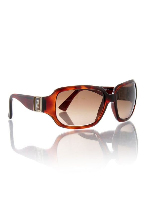 FENDI 5000 Brown Sunglasses