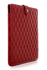 FENDI QUILTED Cherry iPad® Case