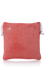 FERCHI MINI MADELINE Red Crossbody Bag