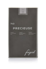 FOGAL 743 PRECIEUSE Long Top/Dress