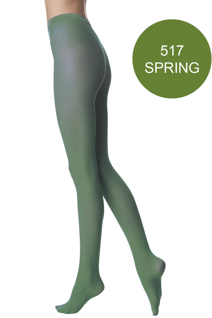 FOGAL 138 OPAQUE 517 Spring Tights