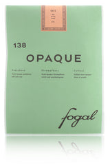 FOGAL 138 OPAQUE Brights Tights 522 Avocado