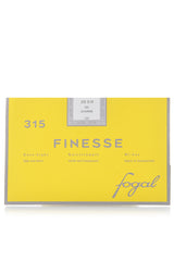 FOGAL 315 FINESSE Knee Highs Light and Sheer 119 Amboise
