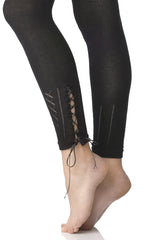 FOGAL 513 MAGIC Leggings 210 Noir