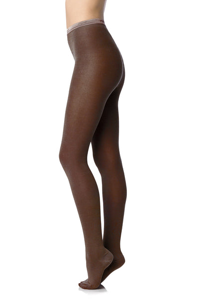 519 SOUL Castagno Cotton Tights