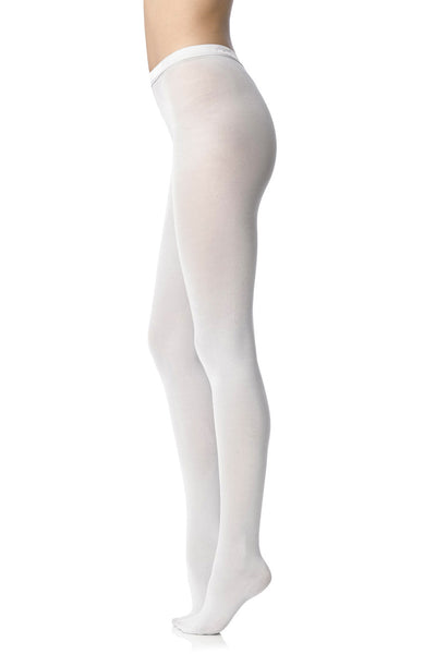 4060849c335 Sold Out FOGAL 545 GLOSS Opaque Tights 210 Noir Black