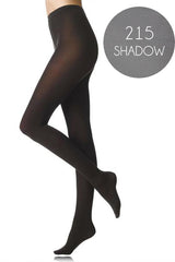 FOGAL 560 VELOUR OPAQUE Tights 50D 215 Shadow Gray