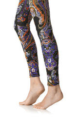 FOGAL 575 BOHEMIA Leggings