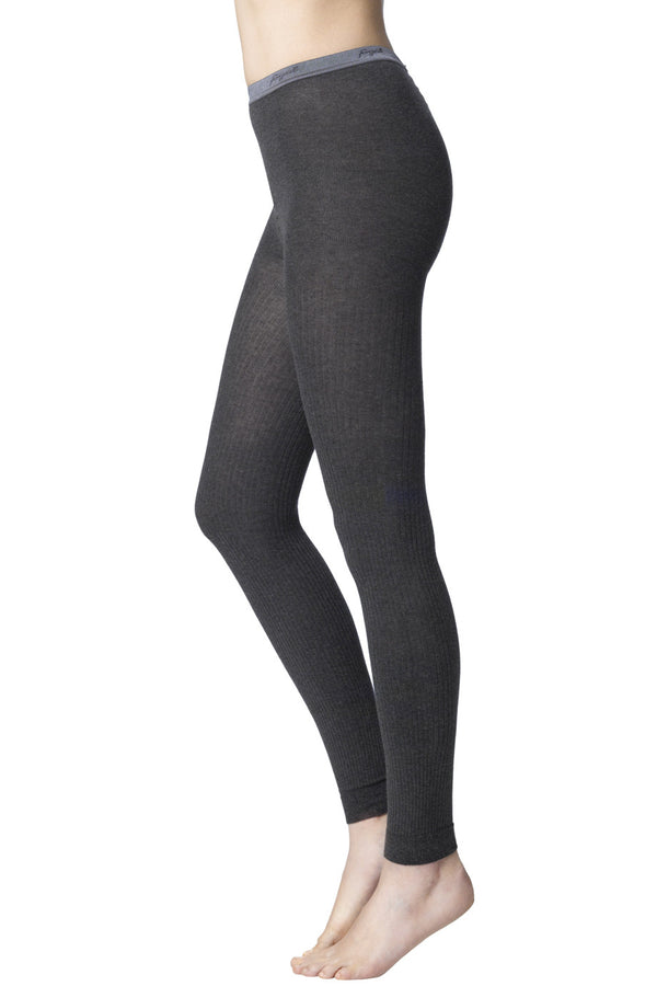 FOGAL 584 MY DAY Leggings 210 NOIR Black