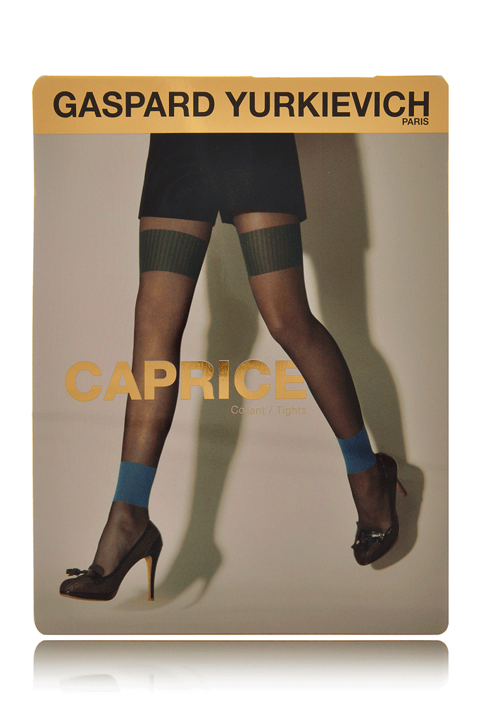 GERBE CAPRICE Hula Hoop Limited Edition Tights