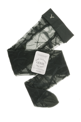 GERBE ET ALORS Abstract Grey Green Tights