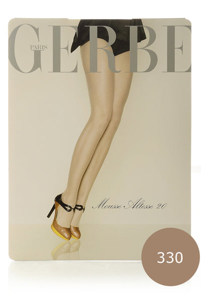GERBE MOUSSE ALTESSE 20 Gazelle Tights