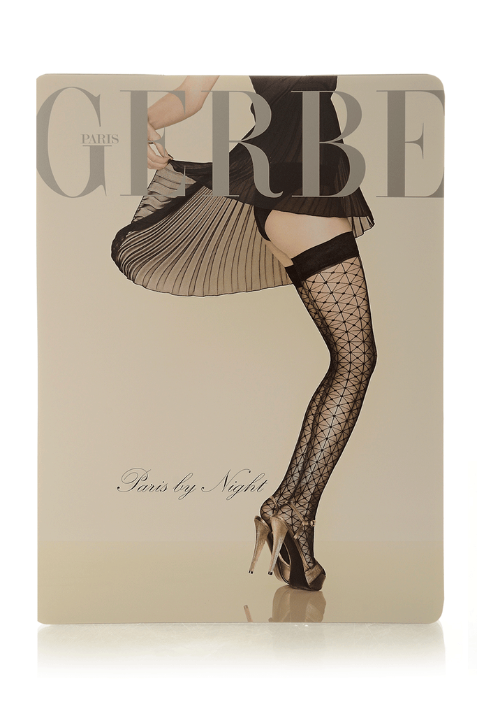 GERBE PARIS BY NIGHT Hold Ups