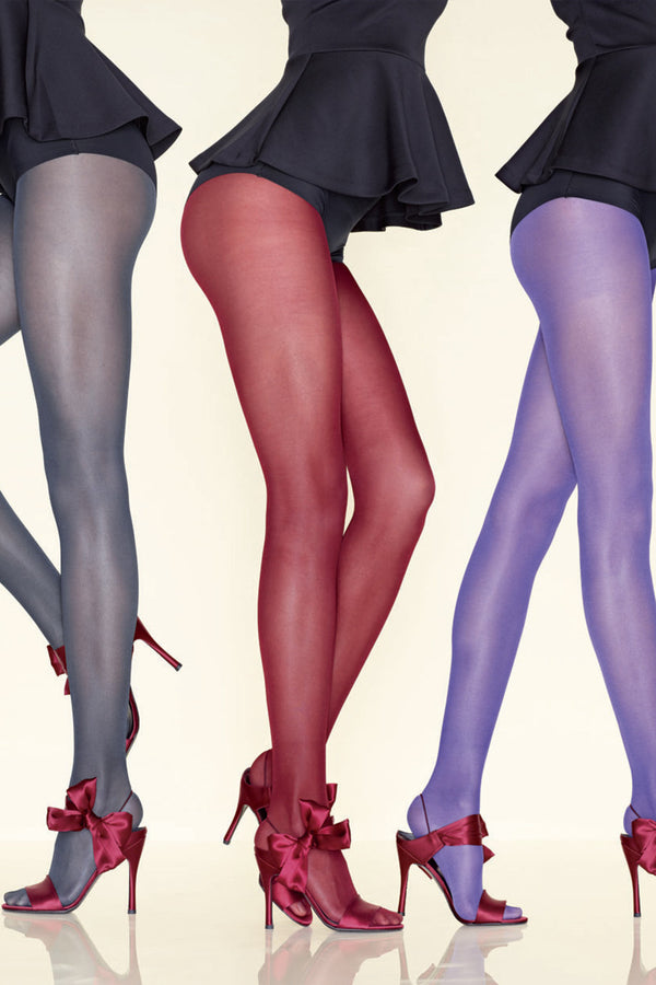 GERBE SENSITIVE 30 Rubis Tights