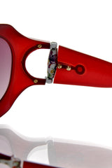 Gucci 2900 RED Sunglasses