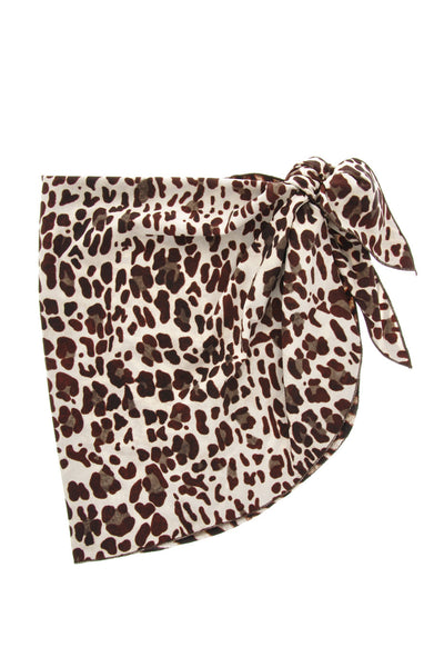 GOTTEX LEO Double Sided Sarong