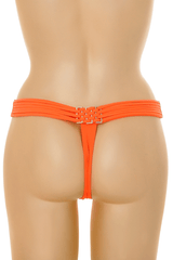 GOTTEX NEON Orange Βikini Thong