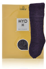 HYD NICE Purple Floral Tights