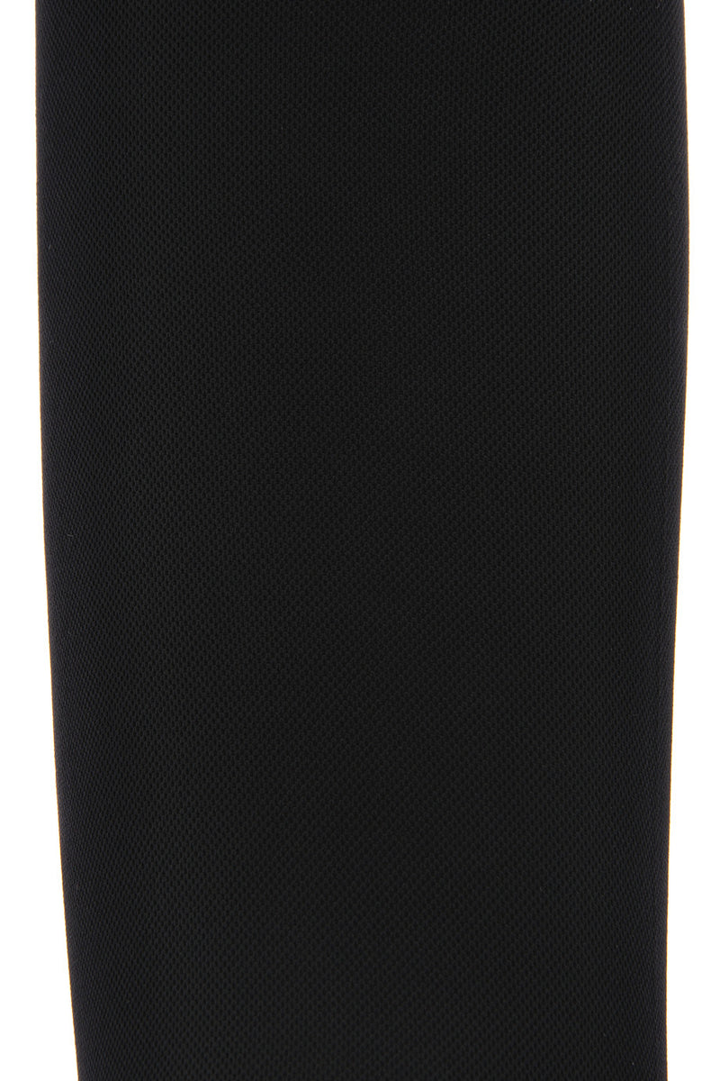 HYD WELLNESS Black Make Up Tights