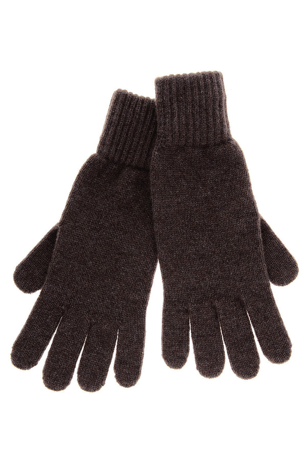 INVERNI FLORENCE Maronne Cashmere Wool Women Gloves