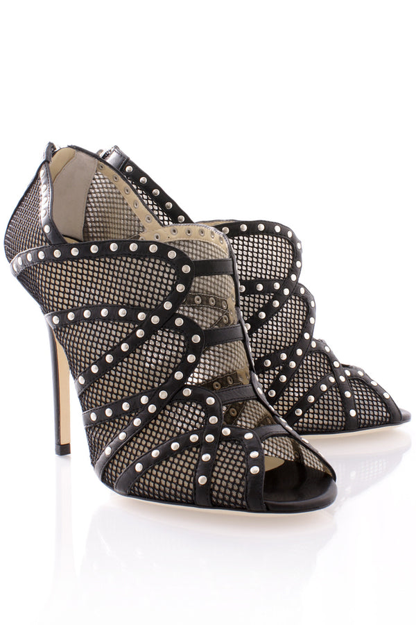 KARINA Studded Shoes
