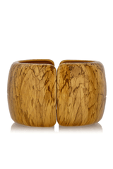 KENNETH JAY LANE CORK Print Bangle