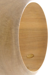 KENNETH JAY LANE Natural Wooden Bangle
