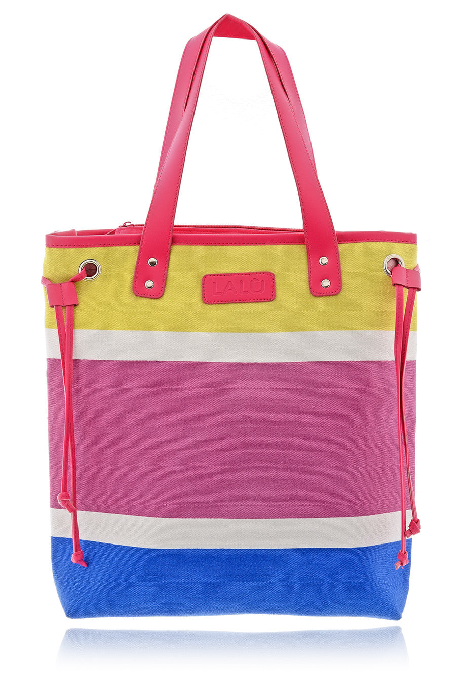 LALU - LARINE Color Block Shoulder Bag handbags 1.jpg v 1468254211 deace6cfa5832