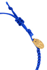 MARIOLA Blue Friendship Bracelet