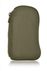 MISS MARC Khaki Body Bag