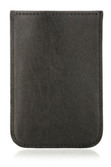 UNIVERSAL Grey Leather iPhone® Case