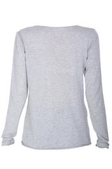 STARLY Grey Sweater