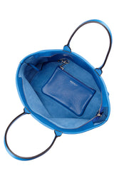 ARTEMIS Shopper Azure Blue Bag
