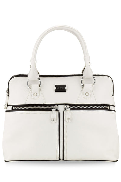PIPPA White Black Grab Bag