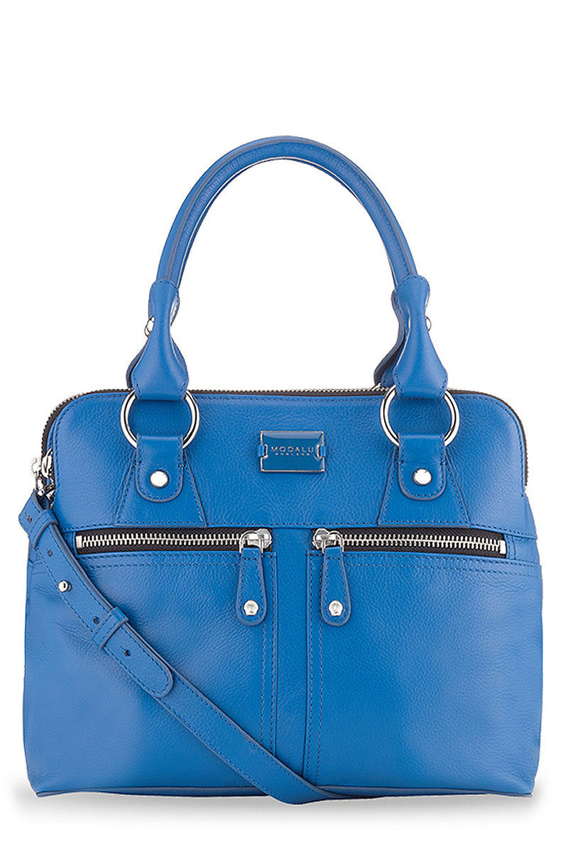 PIPPA Mini Azur Blue Grab Bag