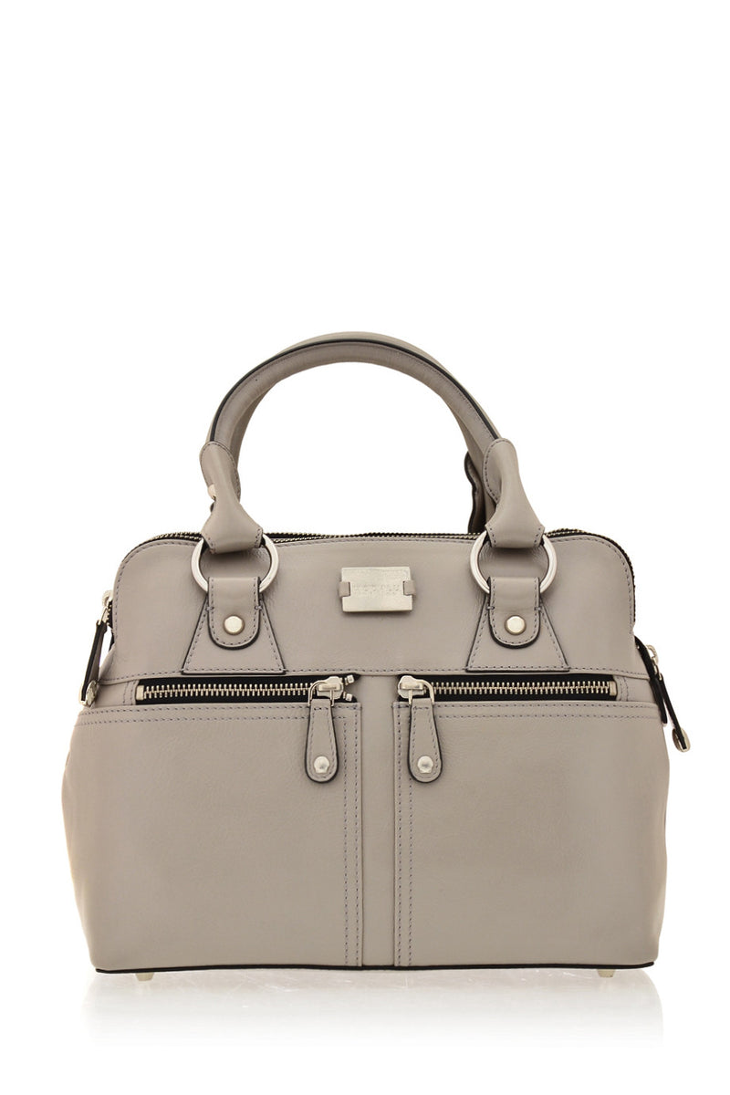 PIPPA Mini Shark Crossbody Grab Bag